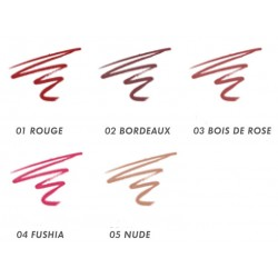 Crayon lèvres Initial perfect lips