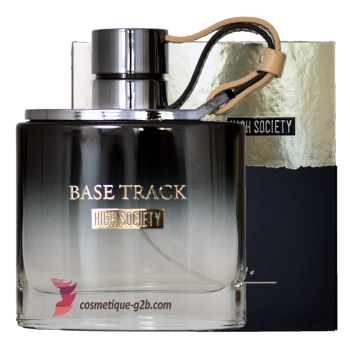 Eau de parfum homme coscentra georges mezotti base track hight society